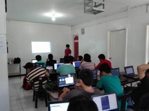 web developer workshop seminar davao city