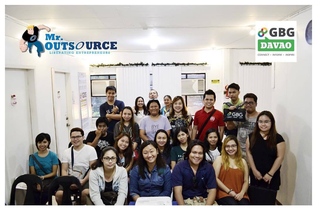 29th Virtual Assistant Bootcamp 2016 – Davao City