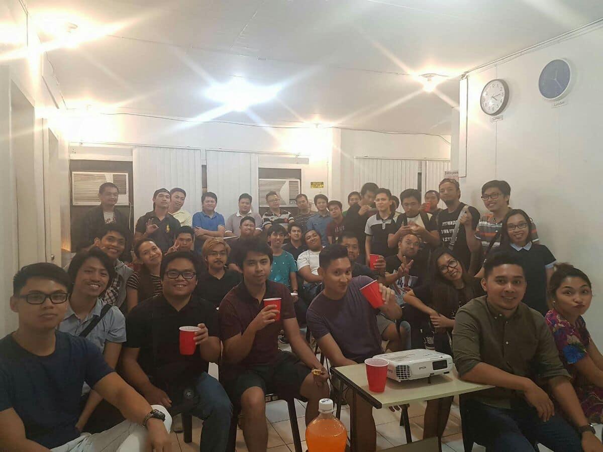 Arcanys Tech and Talk