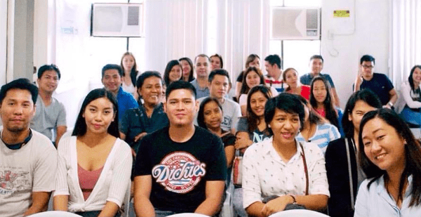 Dreamwork Coworking Space Davao City Philippines virtual assistants freelancers