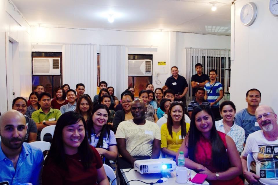 Digital Marketing Bootcamp • Davao City