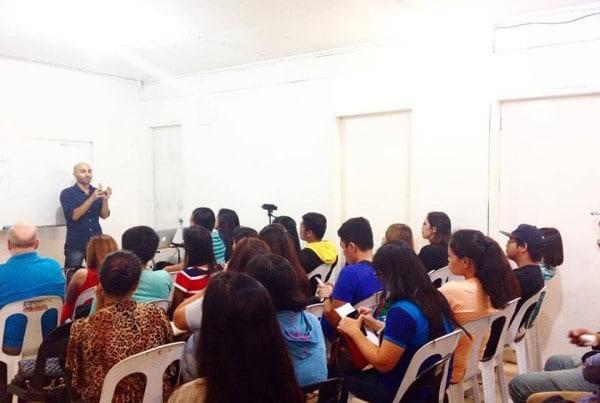google adwords free training davao city