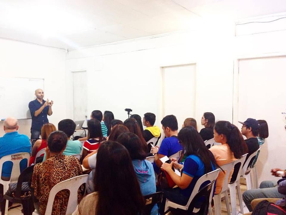 Intro to Google Adwords Free Training • Digital Marketing Bootcamp Davao