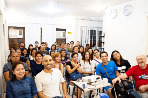 Intro to Facebook Ads – Weekly Digital Marketing Bootcamo Davao