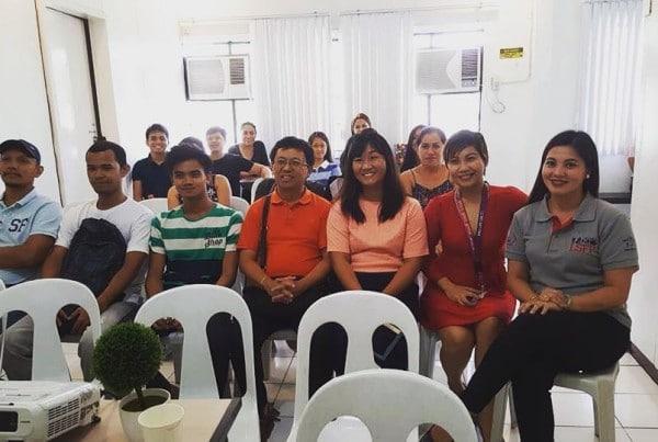 financial wellness talk davao