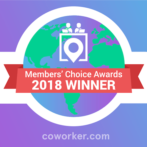 2018 Members' Choice Awards : Davao City, Philippines