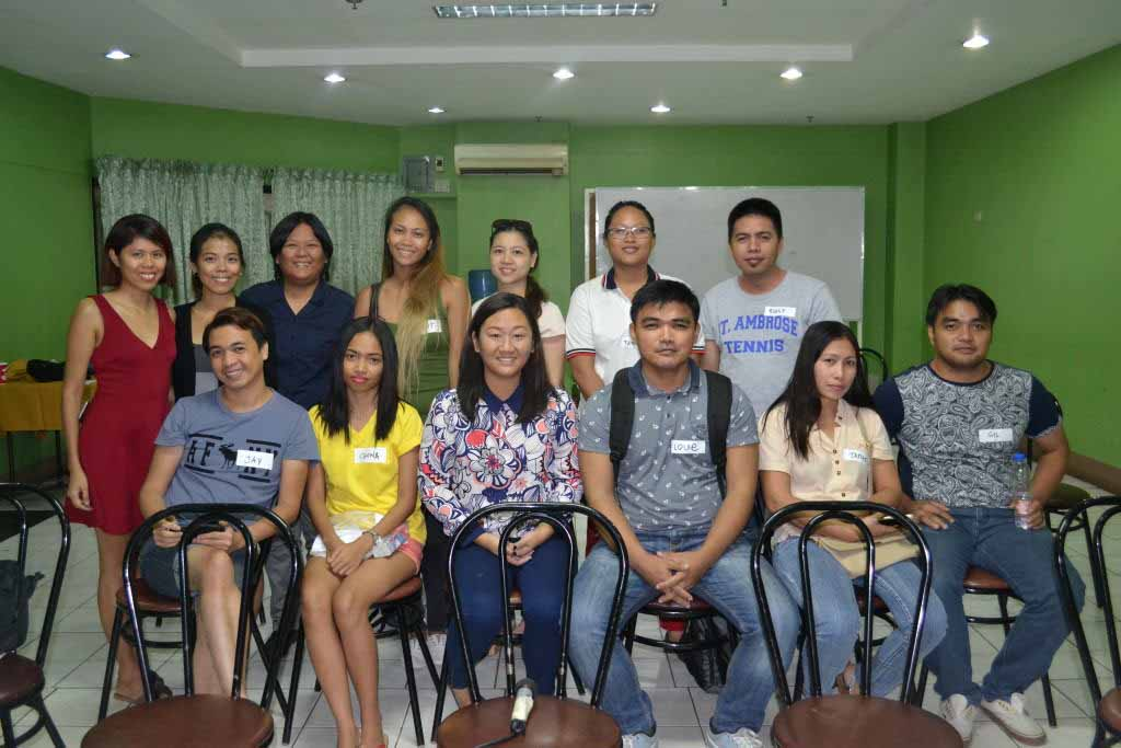 1st Cebu Virtual Assistant Bootcamp